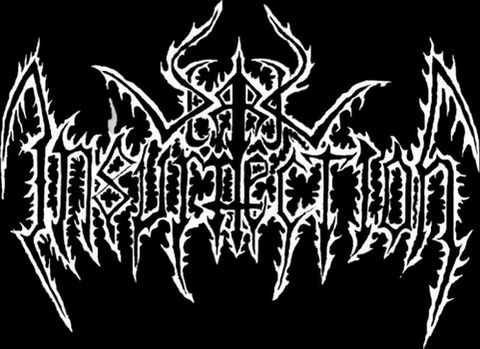 Dark Insurrection - Logo