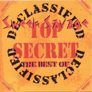 Sweet Savage - Declassified: The Best Of