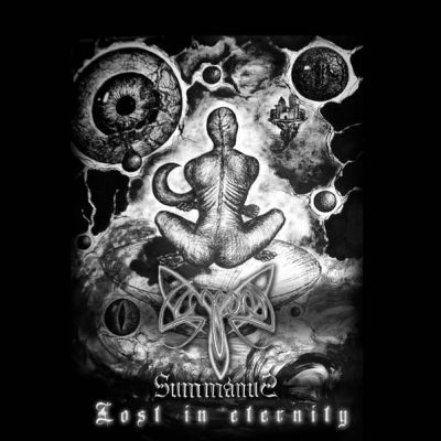 Summanus - Lost in Eternity