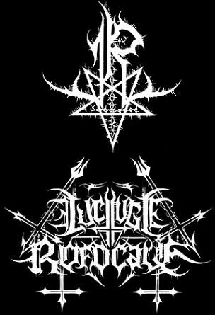 Lucifuge Rofocale - Logo