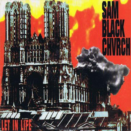 Sam Black Church - Let in Life