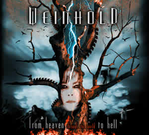 Weinhold - From Heaven Through the World to Hell