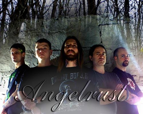 Angelrust - Photo