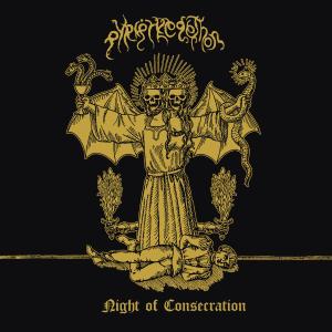 Pyriphlegethon - Night of Consecration