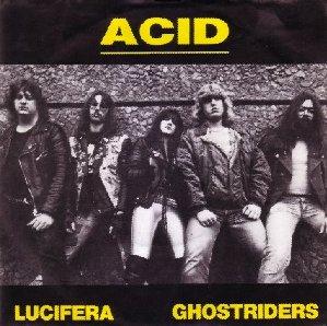 Acid - Lucifera