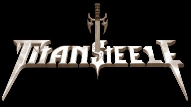 Titan Steele - Logo
