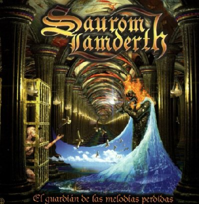Saurom - El guardián de las melodías perdidas