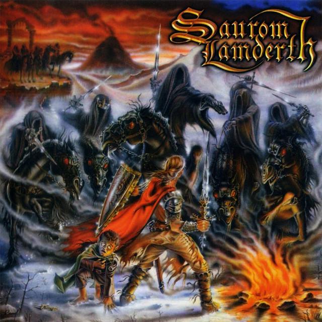 Saurom - Sombras del este