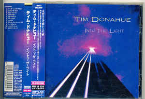 Tim Donahue - Into the Light