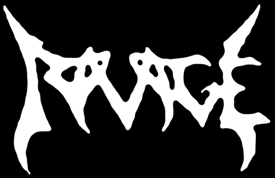 R.A.V.A.G.E. - Logo