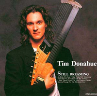 Tim Donahue - Still Dreaming