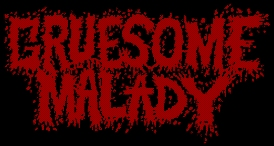 Gruesome Malady - Logo