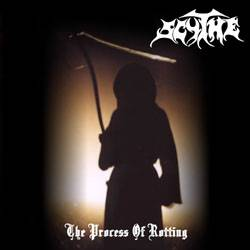 Scythe - The Process of Rotting