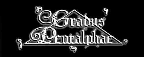 Gradus Pentalphae - Logo