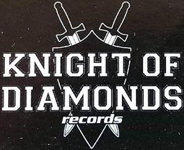 Knight of Diamonds Records