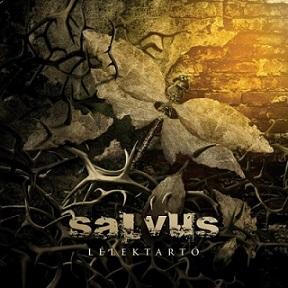 Salvus - Lélektartó
