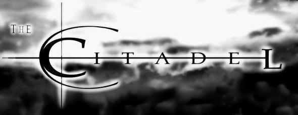 The Citadel - Logo