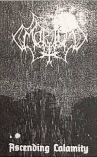 Mortum - Ascending Calamity