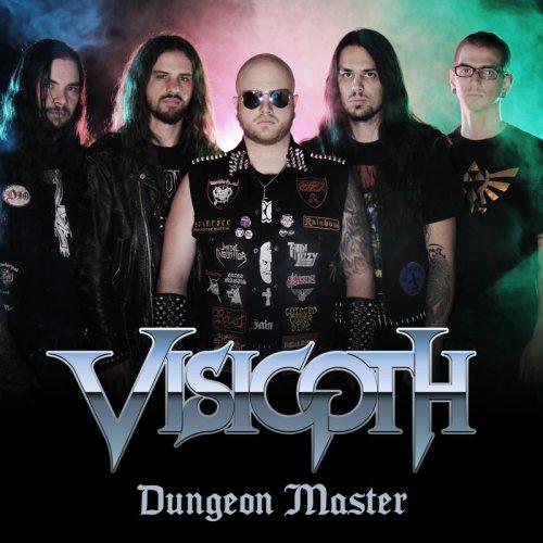 Visigoth - Dungeon Master