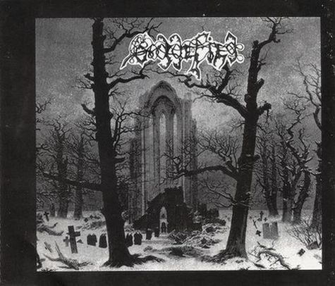 Goddefied - Abysmal Grief