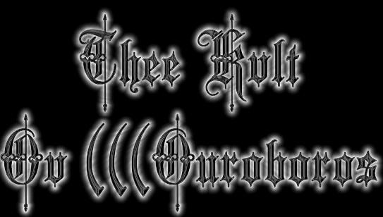 Thee Kvlt ov Ouroboros - Logo
