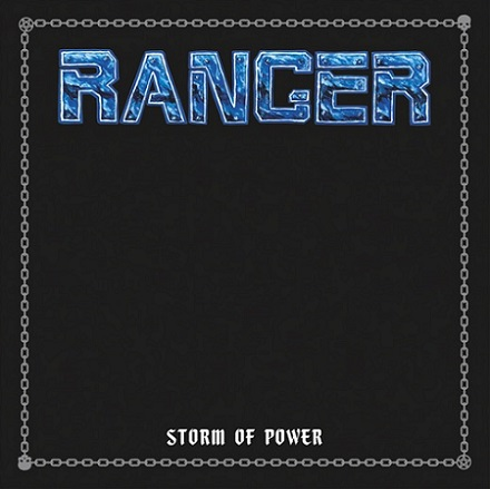 Ranger - Storm of Power