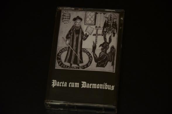 Black Goat - Pacta Cum Daemonibus