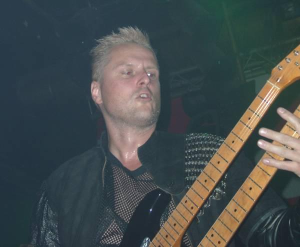 Ingo Hampf