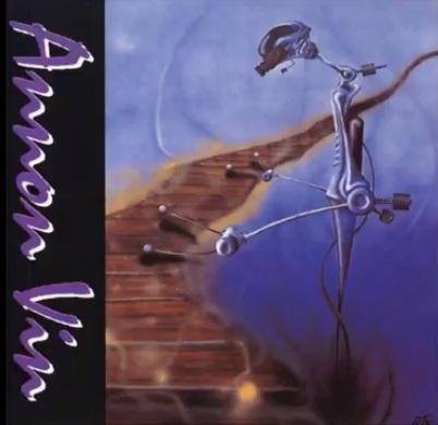Annon Vin - Higher Spheres