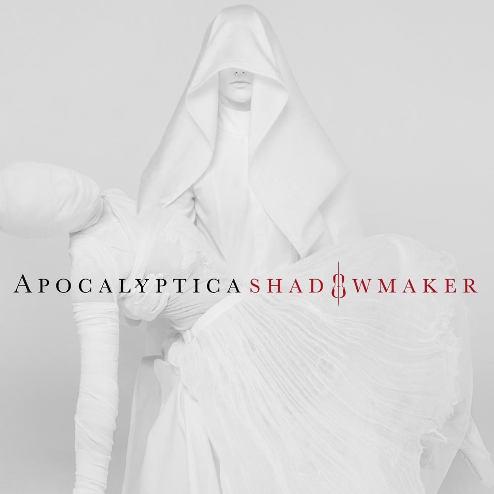 Apocalyptica - Shadowmaker