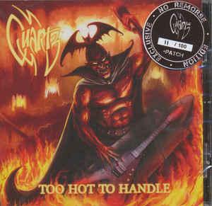 Quartz - Too Hot to Handle