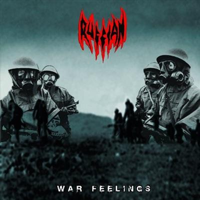 Ruffian - War Feelings