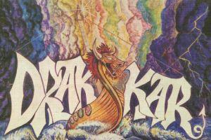 Drakkar - Logo
