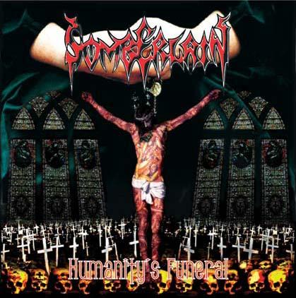 Somberlain - Humanity's Funeral