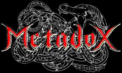 Metadox - Logo