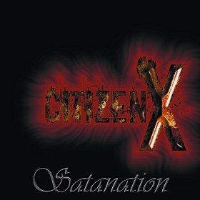 Citizen X - Satanation