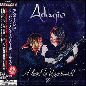Adagio - A Band in Upperworld
