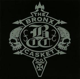 The Bronx Casket Co. - The Bronx Casket Co.