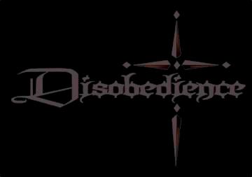 Disobedience - Logo
