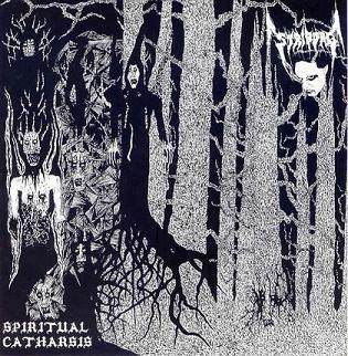 Striborg - Spiritual Catharsis