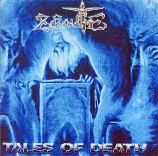 Zênite - Tales of Death