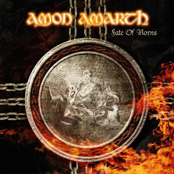 Amon Amarth - Fate of Norns