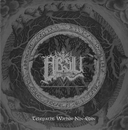 Absu - Telepaths Within Nin-Edin