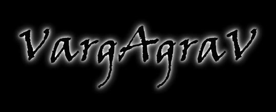 Vargagrav - Logo