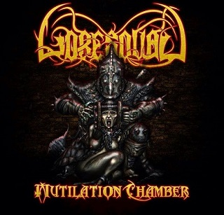 Goresquad - Mutilation Chamber