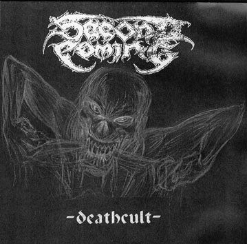 Second Coming - Deathcult
