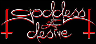 Goddess of Desire - Logo