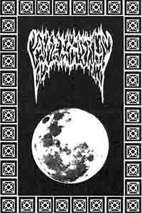 Candelabrum - Gathering Energies from the Moon, to Unleash the Spell of Destruction