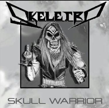 Skeletro - Skull Warrior
