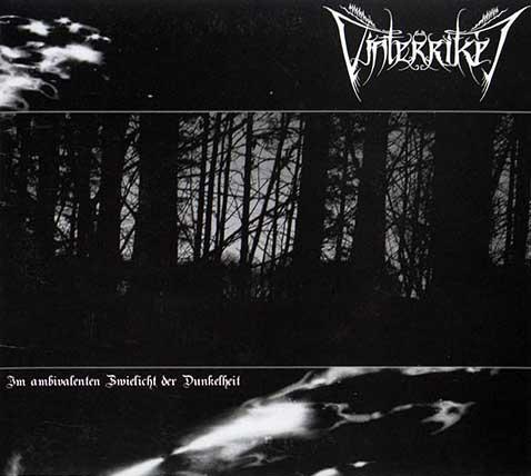 Vinterriket - Im ambivalenten Zwielicht der Dunkelheit